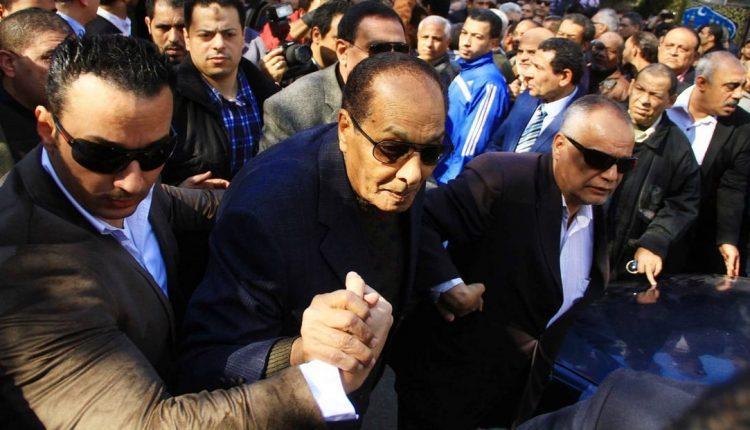 وفاة وزير الدفاع المصري السابق المشير محمد طنطاوي