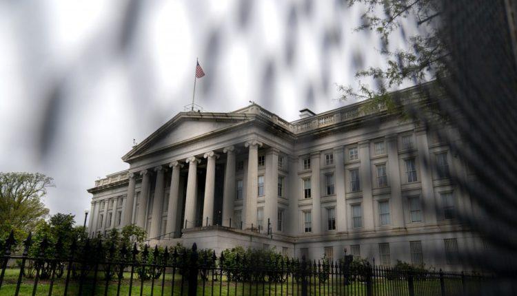 موقع الخزانة الأمريكية يعلن فرض عقوبات تتصل بحزب الله