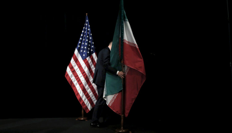 الولايات المتحدة الامريكية استوردت نفطا إيرانيا في مارس رغم العقوبات