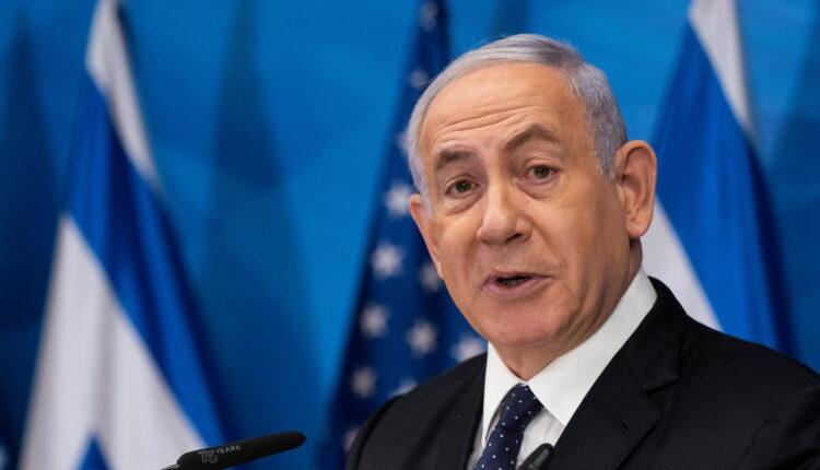 نتنياهو يواجه نهاية وشيكة محتملة لقيادته إسرائيل منذ فترة طويلة