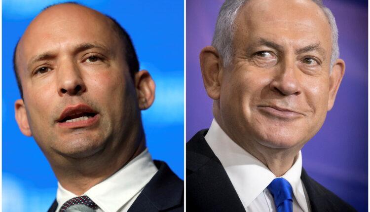 التطورات السياسية في إسرائيل منذ أحدث انتخاباتها