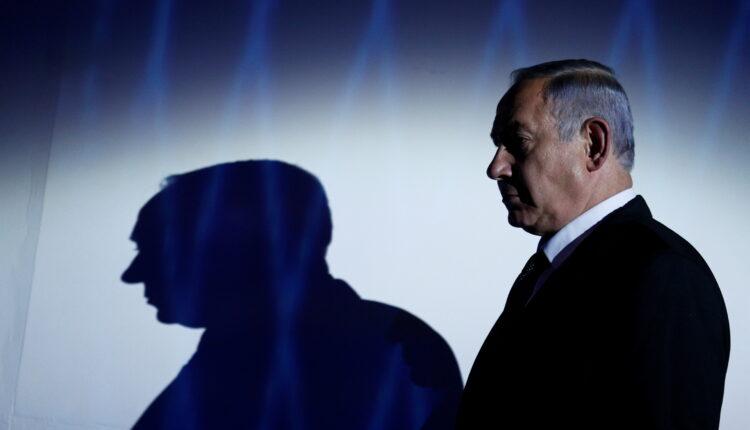 رئيس الوزراء الإسرائيلي بنيامين نتنياهو في القدس (الصورة: رويترز/ارشيف)