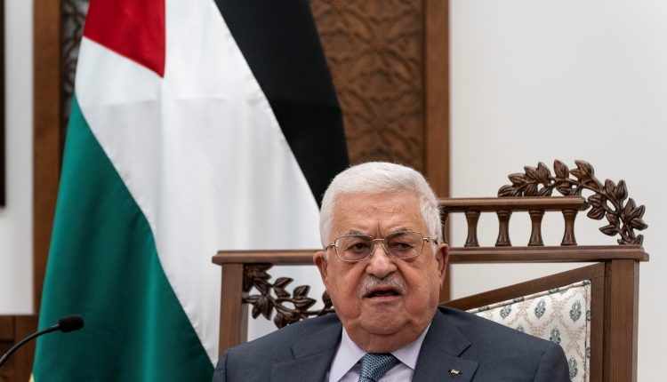 الرئيس الامريكي جو بايدن رفض طلبا لـ أبو مازن لعقد اجتماع