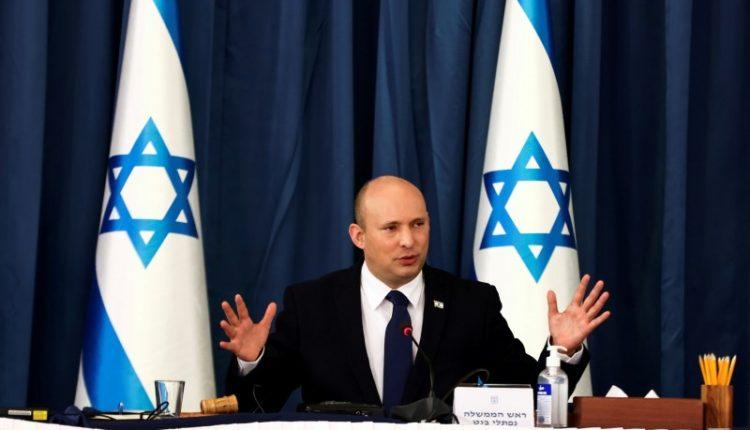 """بينيت: """"إسرائيل ستحتفظ بالجولان حتى مع تغير موقف أمريكا والعالم من دمشق"""""""