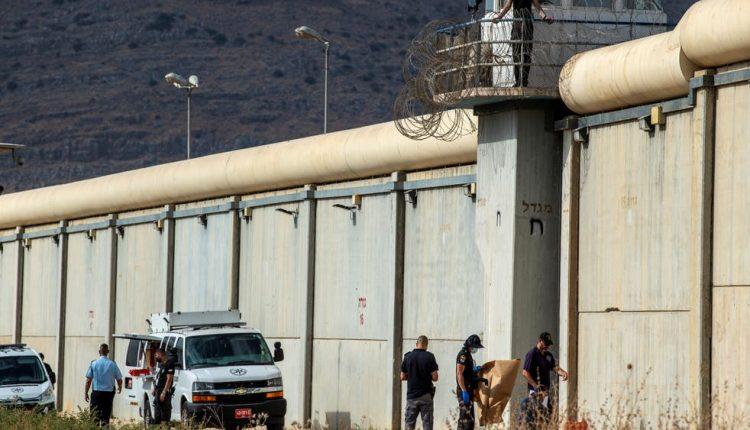 250 من معتقلي الجهاد الإسلامي في السجون الإسرائيلية يبدأون إضرابا عن الطعام