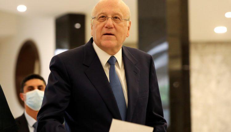 لبنان يطلب إيضاحات حول منح إسرائيل عقدا للتنقيب البحري عن النفط
