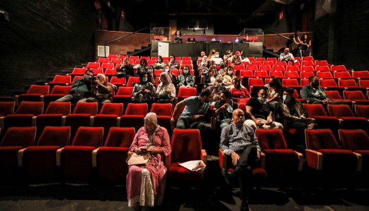 المسرح الوطني الفلسطيني