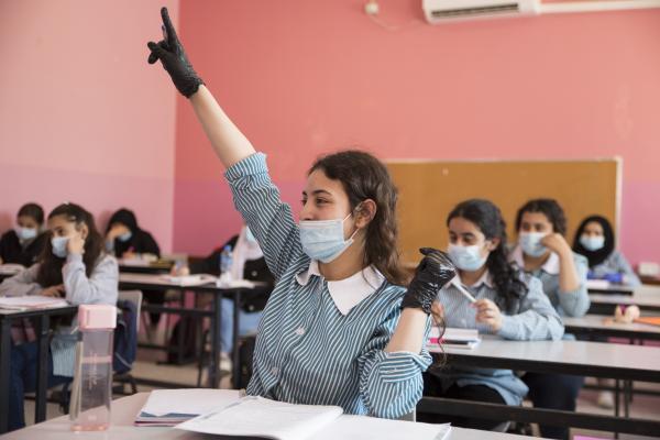 تحريض اسرائيلي مستمر ضد المنهاج التعليمي الفلسطيني