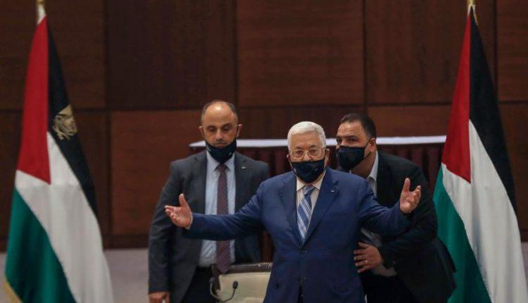 الحكومة الإسرائيلية الجديدة تنخرط مع السلطة الفلسطينية