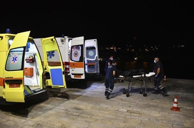 اليونان تحقق في حادث قتل شاهد في محاكمة الفساد ضد نتنياهو (الصورة: AP)